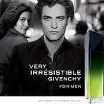 Very Irrésistible Givenchy for Men (Eau de Toilette) (Givenchy)