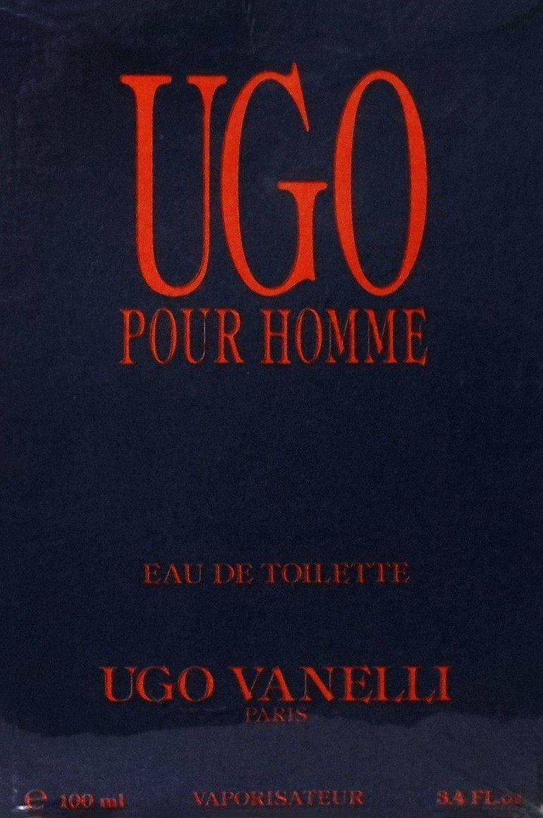 Ugo vanelli ugo pour homme eau de toilette reviews - Rehausseur de toilette pour adulte ...