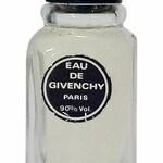 Eau de Givenchy (1980) (Eau de Toilette) (Givenchy)