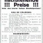 Eau de Cologne Russe (Lenaud)