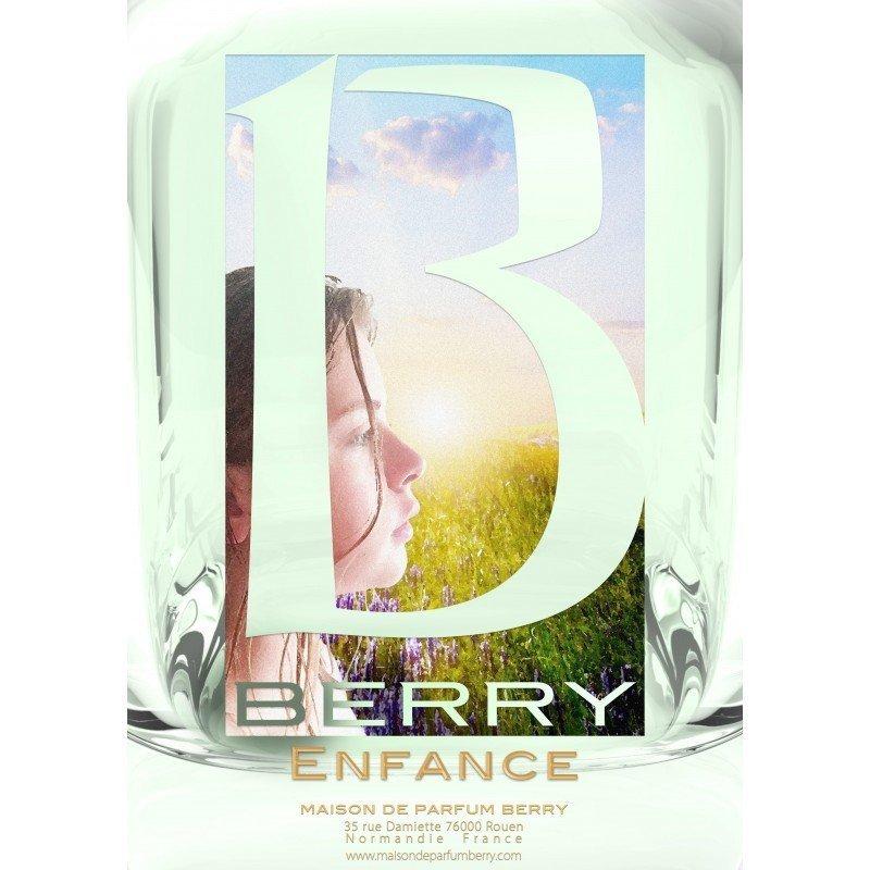 maison de parfum berry enfance reviews and rating. Black Bedroom Furniture Sets. Home Design Ideas