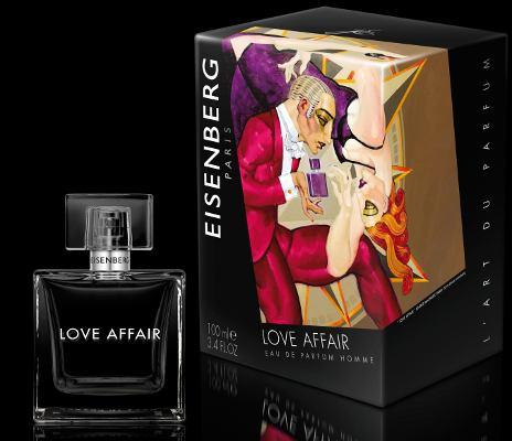 Eisenberg Love Affair Eau de Parfum | Duftbeschreibung