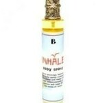 Inhale (Lush / Cosmetics To Go)