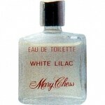 White Lilac (Toilet Water) (Mary Chess)
