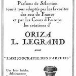 Déjà Le Printemps (2012) (Oriza L. Legrand)