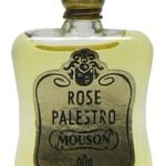 Rose Palestro (J. G. Mouson & Co.)