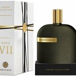 Library Collection - Opus VII (Amouage)