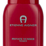 Private Number / Private Number Women (Eau de Toilette) (Aigner)