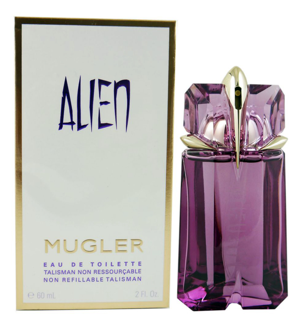 Mugler Thierry Mugler Alien Eau De Toilette Reviews