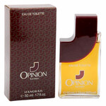 Opinion (Eau de Toilette) (Hanorah)