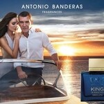 King of Seduction Absolute (Antonio Banderas)