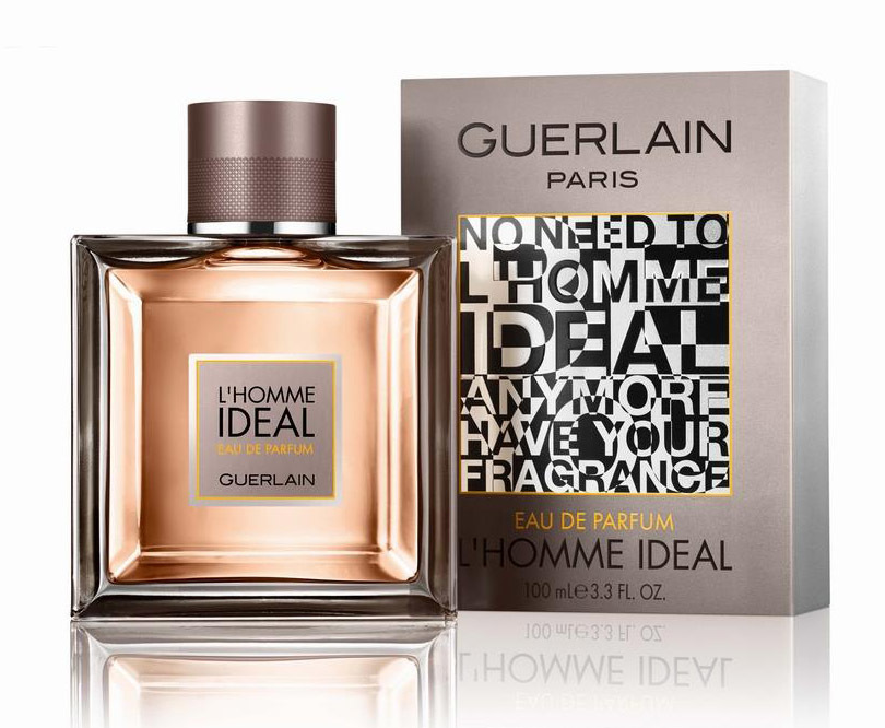 Idéal Guerlain2016Eau De L'homme Idéal Parfum De Guerlain2016Eau Guerlain2016Eau De L'homme Parfum Idéal L'homme odxeCBrW