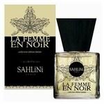 La Femme en Noir (Sahlini Parfums)