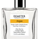 Argan (Demeter Fragrance Library / The Library Of Fragrance)