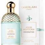 Aqua Allegoria Coconut Fizz (Guerlain)