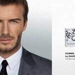 Homme (Eau de Toilette) (David Beckham)