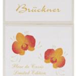Fleur de Cassis Limited Edition 2020 (Parfümerie Brückner)