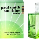 Sunshine Edition for Men (Paul Smith)