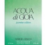 Acqua di Gioia Jasmine Edition (Giorgio Armani)