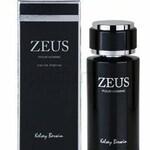 Zeus pour Homme (Kelsey Berwin)