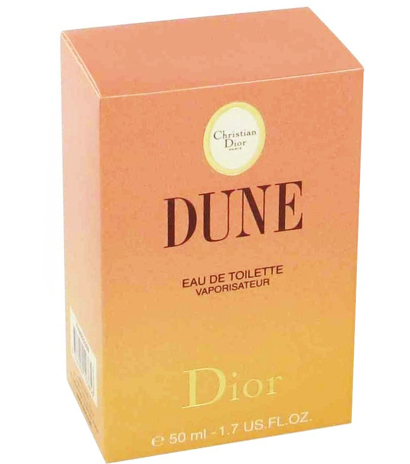 dune eau de toilette reviews and rating