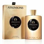 Her Majesty The Oud (Atkinsons)