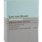 Len van Brook - Craft of Cologne (Jean & Len)