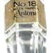 No. 18 (Antone)