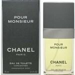 Pour Monsieur (Eau de Toilette Concentrée) (Chanel)