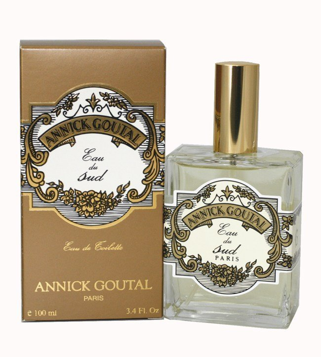 Goutal / Annick Goutal - Eau du Sud | Reviews and Rating