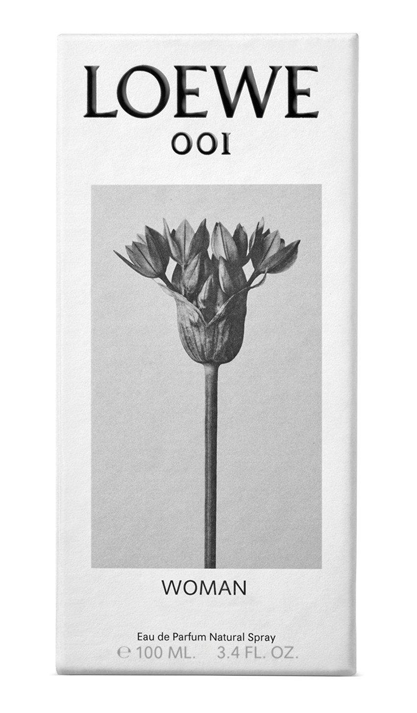 001 Woman Loewe 2016Eau de Parfum