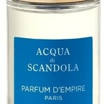 Acqua di Scandola (Parfum d'Empire)