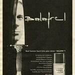 Balafre (Eau de Toilette) (Lancôme)