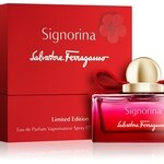 Signorina Limited Edition 2019 (Salvatore Ferragamo)