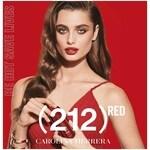 212 VIP Rosé Red (Carolina Herrera)