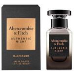 Authentic Night Man (Abercrombie & Fitch)