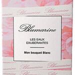 Les Eaux Exubérantes - Mon Bouquet Blanc (Blumarine)