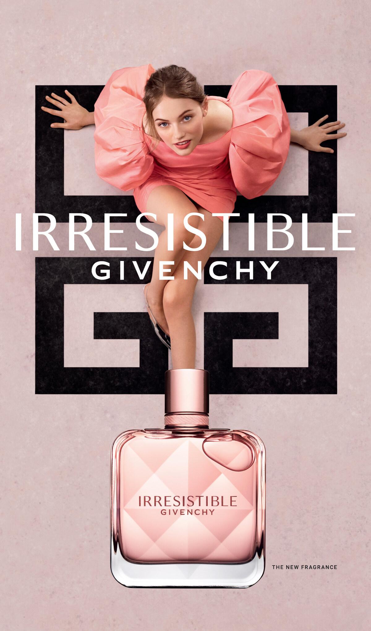 Irrésistible Givenchy von Givenchy Eau de Parfum » Meinungen ...