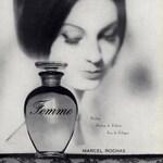 Femme (1945) (Parfum) (Rochas)