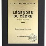Légendes du Cèdre (L'Artisan Parfumeur)