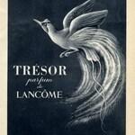 Trésor (1952) (Lancôme)