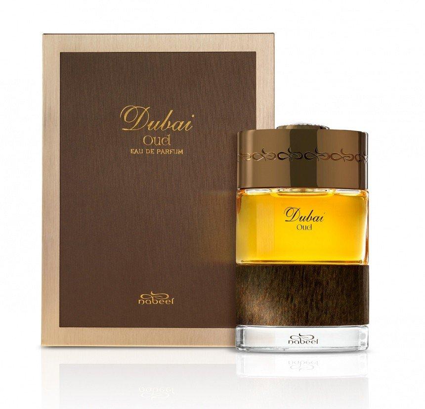 Dubai Tester Perfume Review: Nabeel - The Spirit Of Dubai - Oud