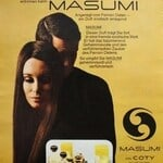 Masumi (Eau de Cologne) (Coty)