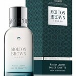 Russian Leather (Eau de Toilette) (Molton Brown)