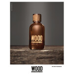 Wood for Him (Dsquared²)
