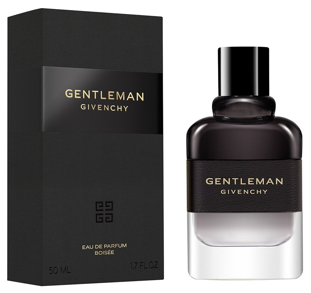 Gentleman Givenchy von Givenchy Eau de Parfum Boisée » Meinungen ...