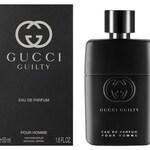 Guilty pour Homme (Eau de Parfum) (Gucci)