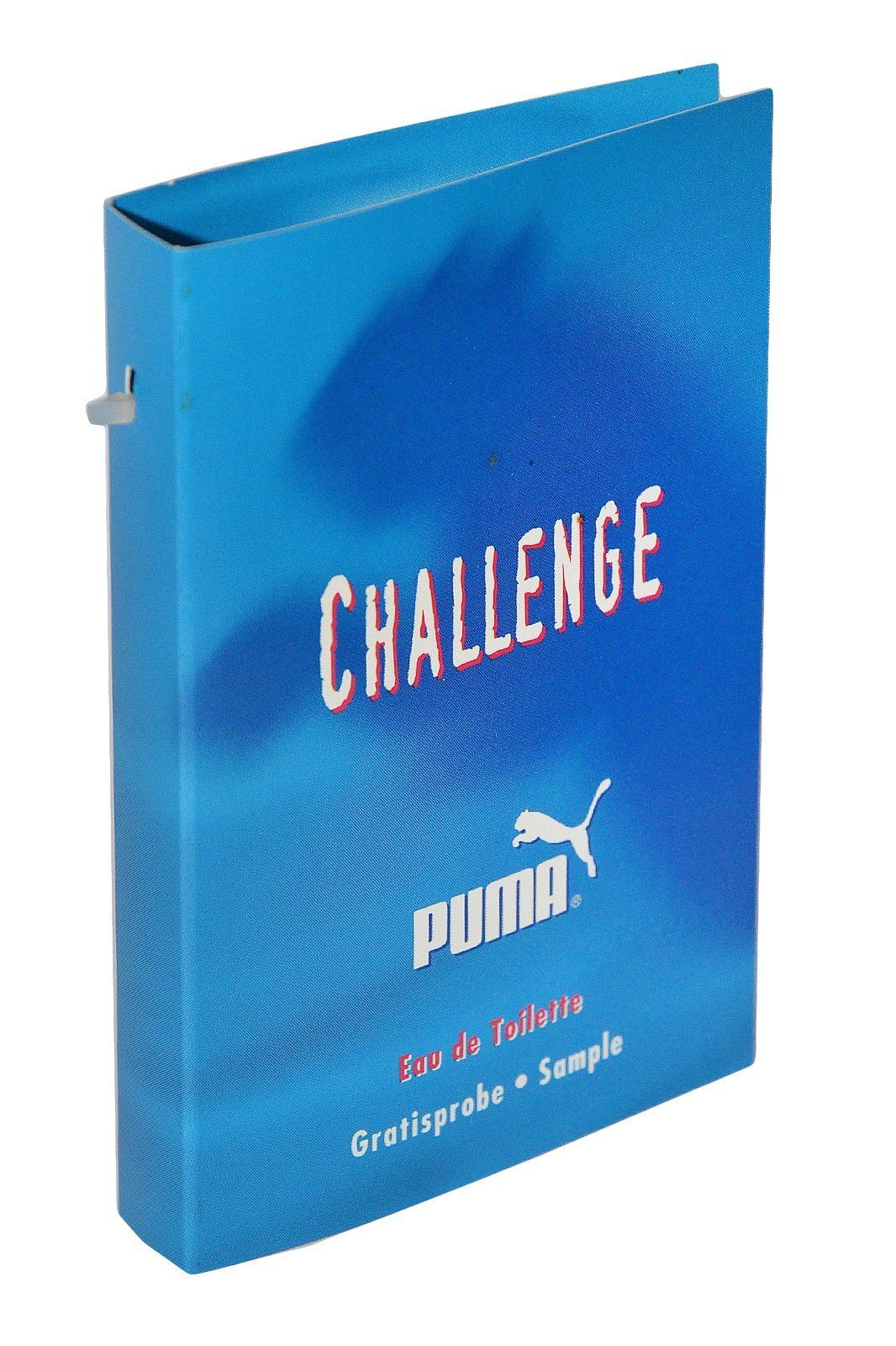 Puma challenge eau de toilette reviews and rating for Arrivee d eau toilette
