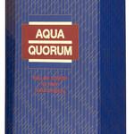 Aqua Quorum (Eau de Toilette) (Puig)
