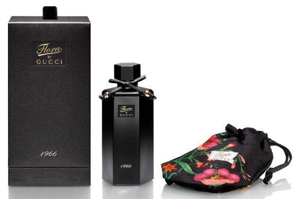 16612bd967d ... Flora by Gucci 1966 (Gucci)